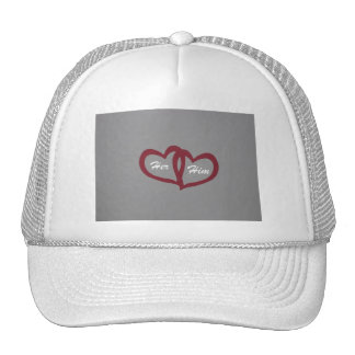 Her/Him Hats
