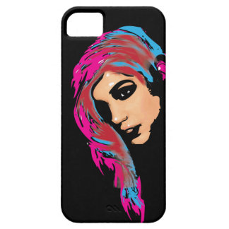 Her! iPhone 5 Case