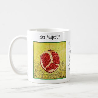Her Majesty Coffee Mug
