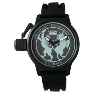 Her Majesty's Secret Service Watch