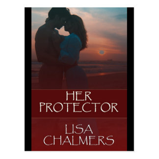 Her Protector Promo Card