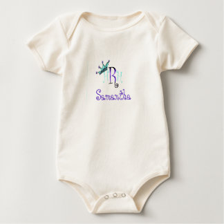 Her Royal Hiny Baby bodysuit
