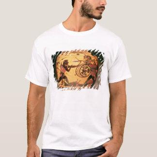 Heracles fighting Geryon T-Shirt
