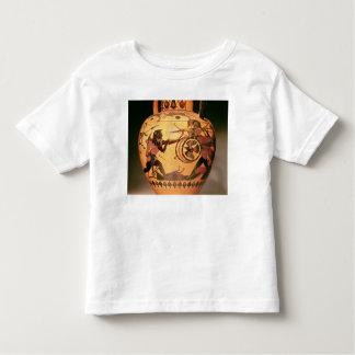 Heracles fighting Geryon Toddler T-shirt