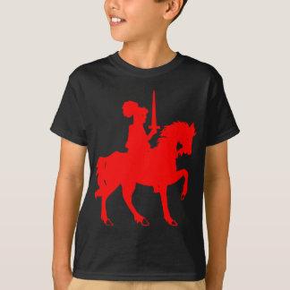 Heraldic Knight T-Shirt