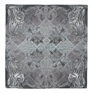 Heraldry Queen Size Duvet Cover