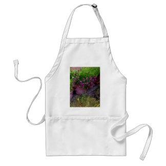 Herb Garden Standard Apron