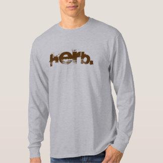 herb. T-Shirt