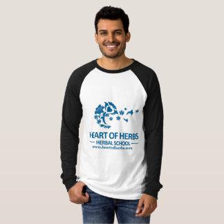 Herbalist Ringer T-shirt Mens