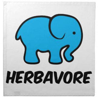 Herbavore Napkin