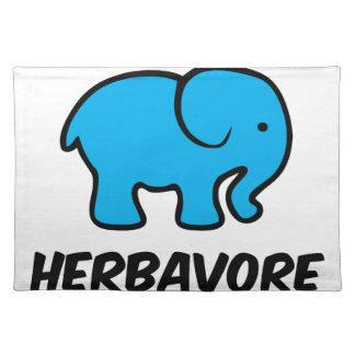 Herbavore Placemat