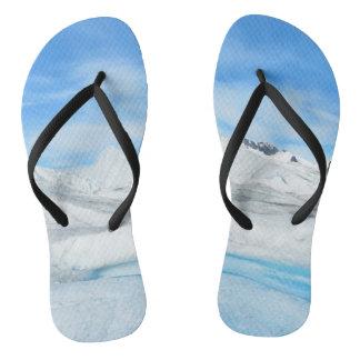 Herbert Glacier Flip Flops