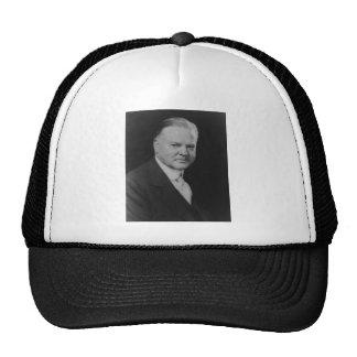 Herbert Hoover Trucker Hat