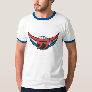 Herbie 53 Logo Disney T-Shirt