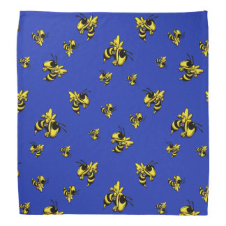 Herbie the Hornet Bandana