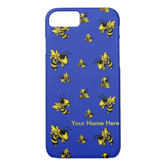Herbie the Hornet Phone Case