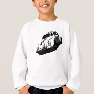 Herbie The Love Disney Sweatshirt