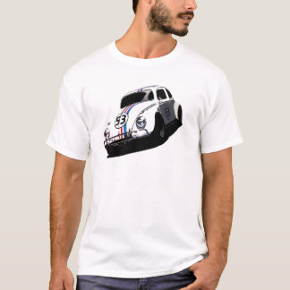 Herbie The Love Disney T-Shirt