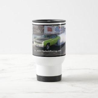 Herbold Racing Travel Mug