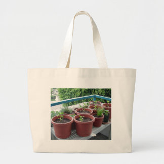 Herbs Spices Peppers Home Garden Bag