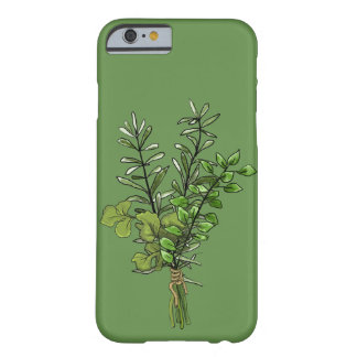 Herby Phone Case