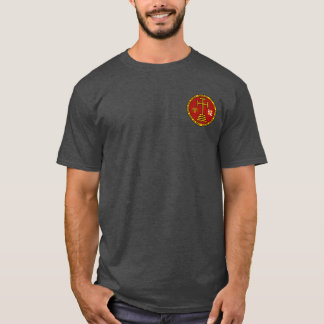 Hercalius Byzantine Emperor Seal Shirt