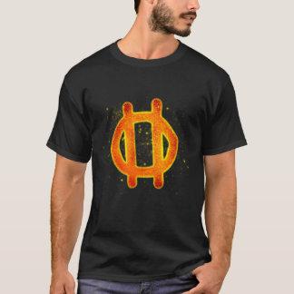 Herculean Society - Front Logo Only T-Shirt