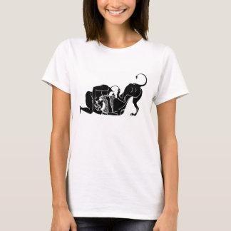 HERCULES and LION T-Shirt