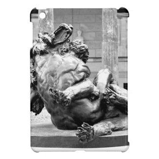 Hercules and Nemean Lion iPad Mini Covers
