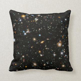Hercules Cluster Throw Pillow