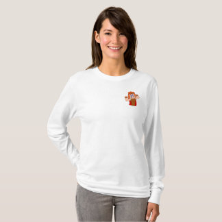 Hercules Constellation HEROIC Women's Long Sleeve T-Shirt
