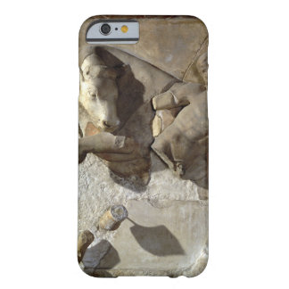 Hercules Fighting the Cretan Bull, one of a series Barely There iPhone 6 Case