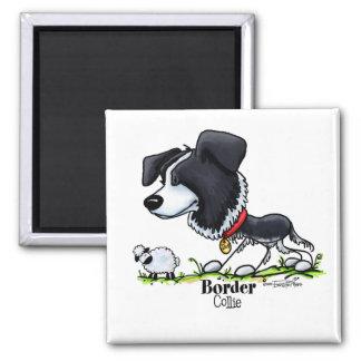 Herding Dog - Border Collie magnet