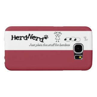 HerdNerd - Cell Phone Case