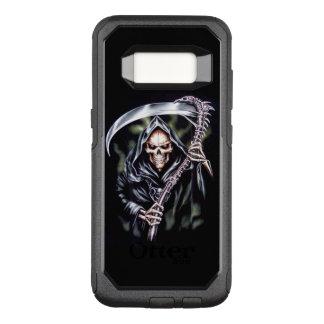 Here Comes Grim OtterBox Commuter Samsung Galaxy S8 Case