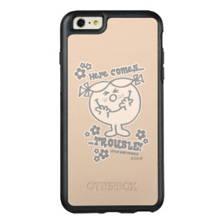 Here Comes Little Miss Trouble OtterBox iPhone 6/6s Plus Case
