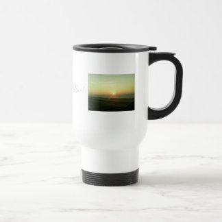 Here Comes the Sun ! Travel Mug