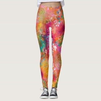 Here in Heaven Leggings