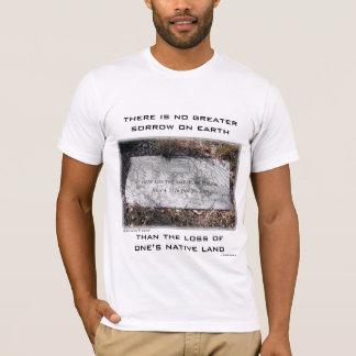 HERE LIES THE AMERICAN DREAM T-Shirt