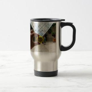 Here Travel Mug