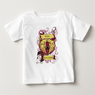here we stand, cute monkey baby T-Shirt