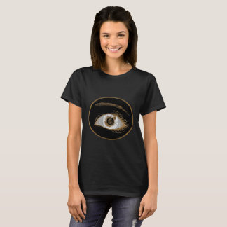Here's looking at you kid. T-Shirt