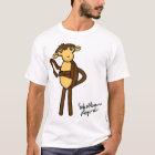 Heres looking at you T-Shirt