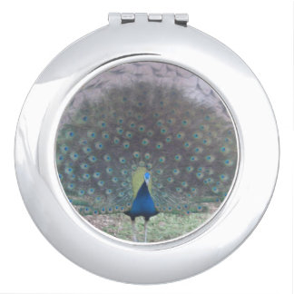 Here's looking at you! travel mirrors