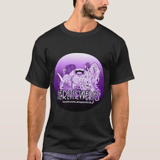 Hereticwerks T-Shirt #3