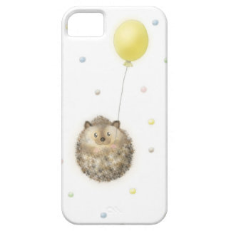 Hérisson iPhone 5 Case