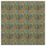 Heritage Flowers Textiles Fabric