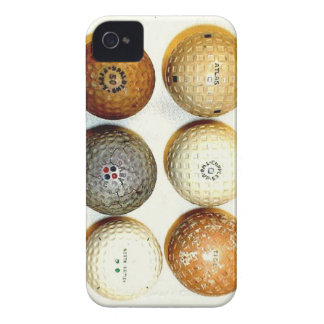 Heritage iPhone 4 Cover