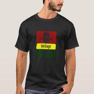 heritage irie T-Shirt