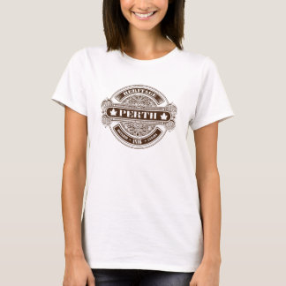 Heritage Perth Ontario 1816 T-Shirt
